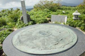 リトビデータベース「大日ヶ岳」